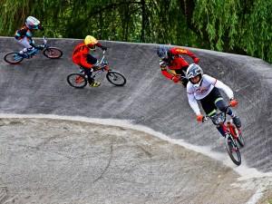 Zapisy na mistrzostwa Polski BMX otwarte